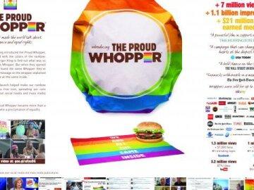 PROUD WHOPPER (board)