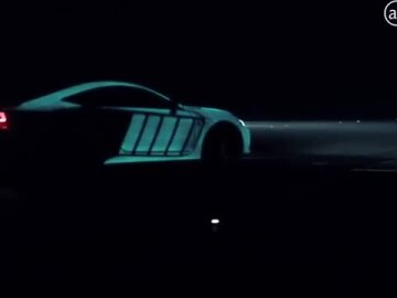 The world's first car with a heartbeat (teaser)