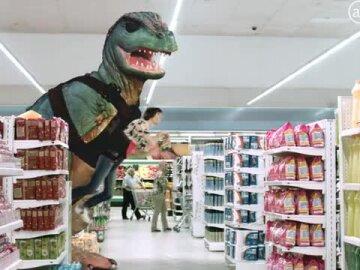 Dino Trip