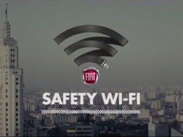 Safety Wi-Fi