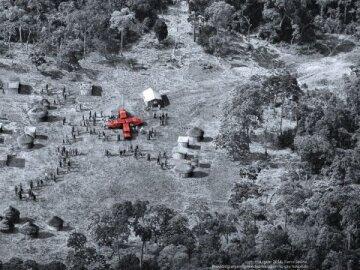 Ebola Red Cross