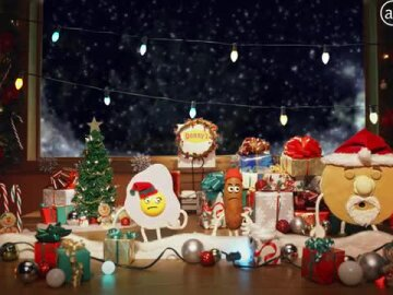A Very Slammy Christmas