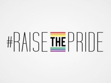 Raise the Pride
