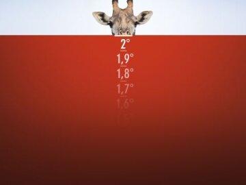 The Giraffe (french)
