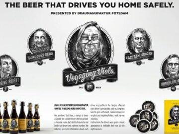 Taxi Beer