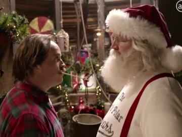 Can Christmas be saved?