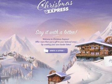 L'atelier des lettres de Noël (1)