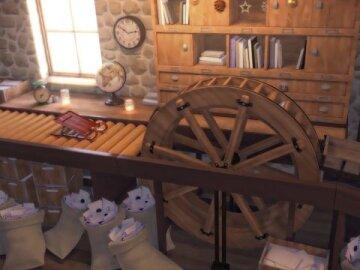 L'atelier des lettres de Noël (2)