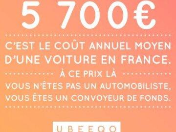 5 700 €