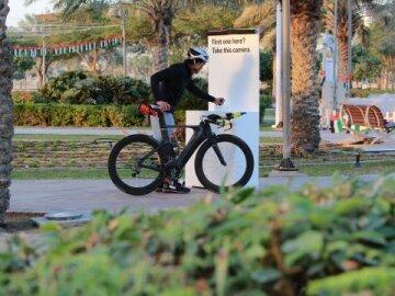 JWT Dubai - HSBC UAE- First on 1st #1