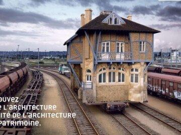 3C - rails