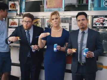 Bud Light Party: Food Truck