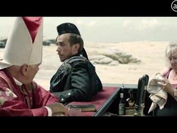 A bishop, a Scotsman and a judge walk into a bar…