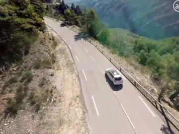 Peugeot Virtual Testdrive