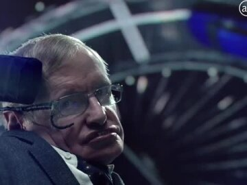 British Intelligence with Stephen Hawking