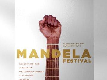 Mandela Festival 1