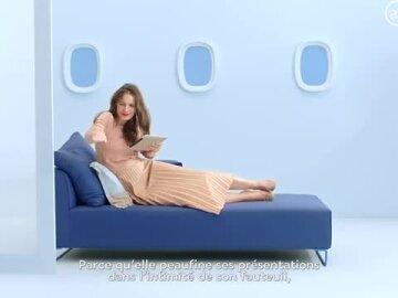 Le Confort par Air France