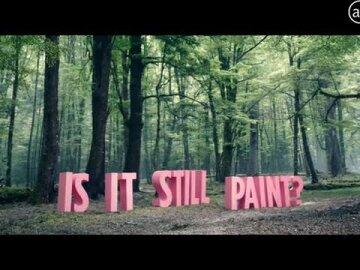 Is It Still Paint?: Natura