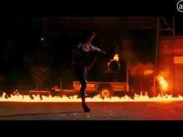 Epic Fireball