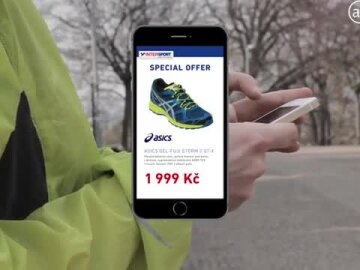 "INTERSPORT ""THE AD THAT RAN"""