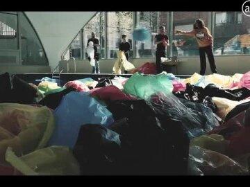 Sea Shepherd - Trash Pool