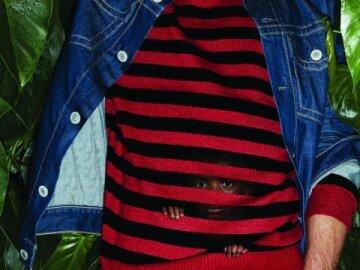 Imprisoned Children - Pullover