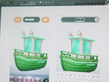 Sea Hero Quest The Project Story