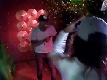 Amplified Karaoke