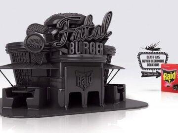 Fatal Burger