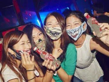 Mask of Sociability (2)