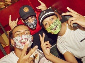 Mask of Sociability (3)