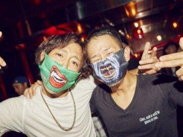 Mask of Sociability (4)