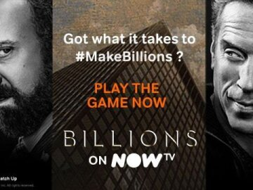 MAKE $BILLIONS