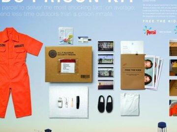 Kids Prison kit