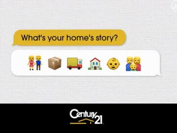What's your Home Story?