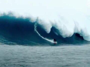 Storm Surfers (Trailer)