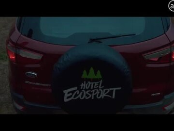 Hotel Ecosport