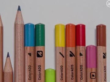 ColorADD the color Alphabet