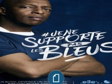#JeNeSupportePasLesBleus - Oxmo Puccino