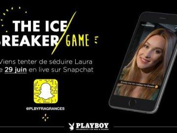 The Ice Breaker Game