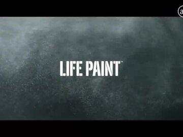 Volvo LifePaint