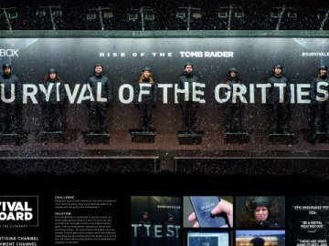 Survival Billboard (Board)
