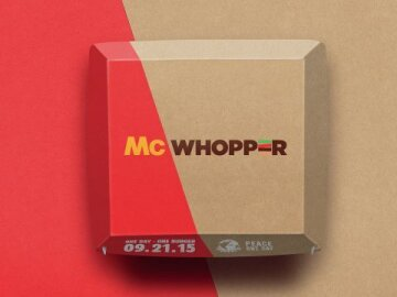 McWhopper - box