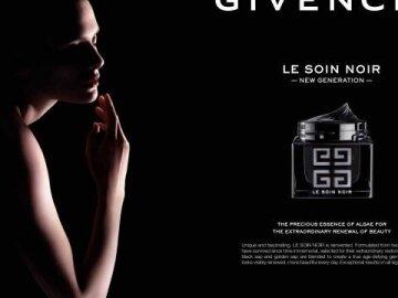 LE SOIN NOIR / NEW GENERATION