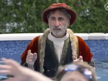 Marco Polo- It's Not Surprising- GEICO (1)