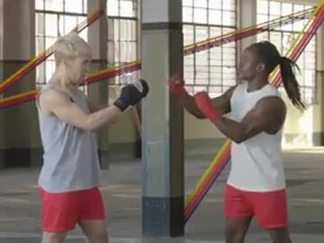 How to Cheer (Boxing)
