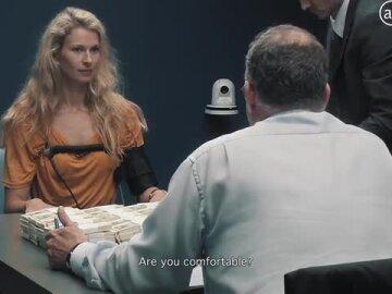 The Million Interrogation