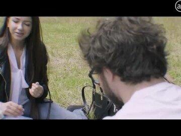 Josiane pour Coeur de Forêt - Le film