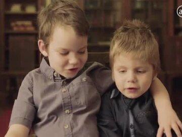 Jordan & Logan