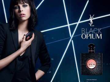 BLACK OPIUM - The Feminine Fragrance